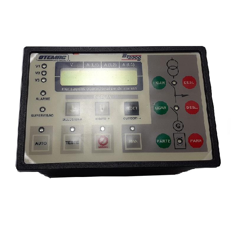 controlador gerador st2000b+ V2.30