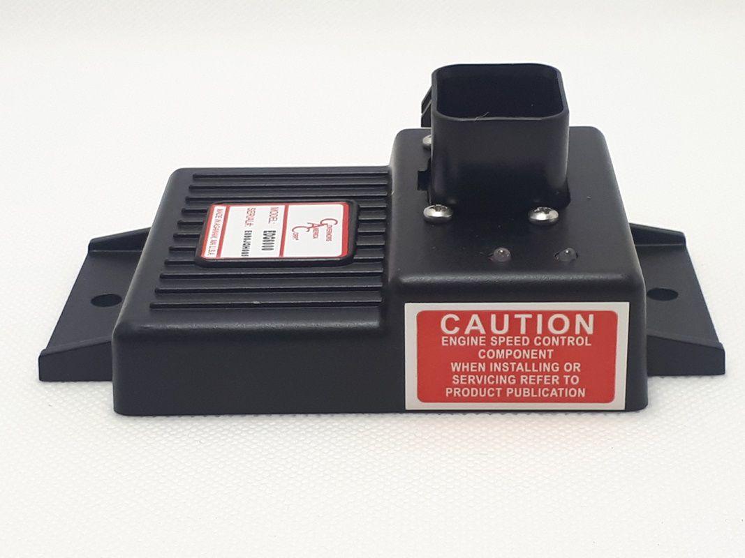 aparelho controlador de velocidade edg6000