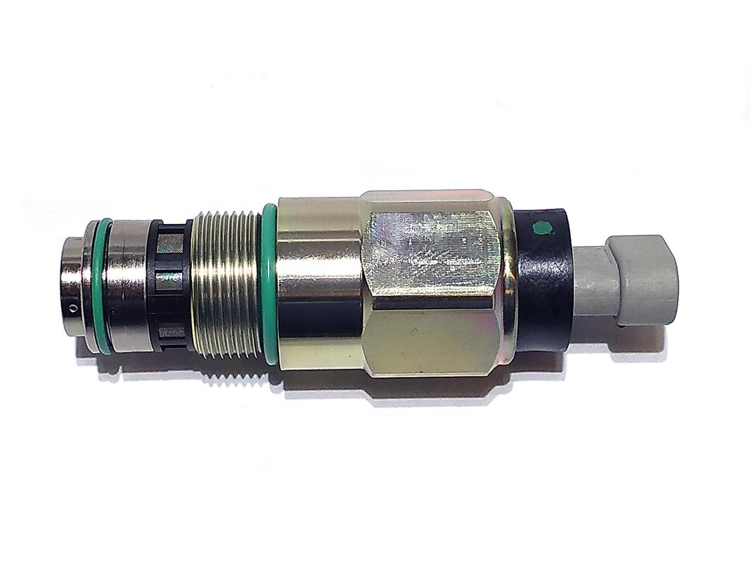 atuador c/ vedação cummins qsk 45/qsk60 - pn 3347907