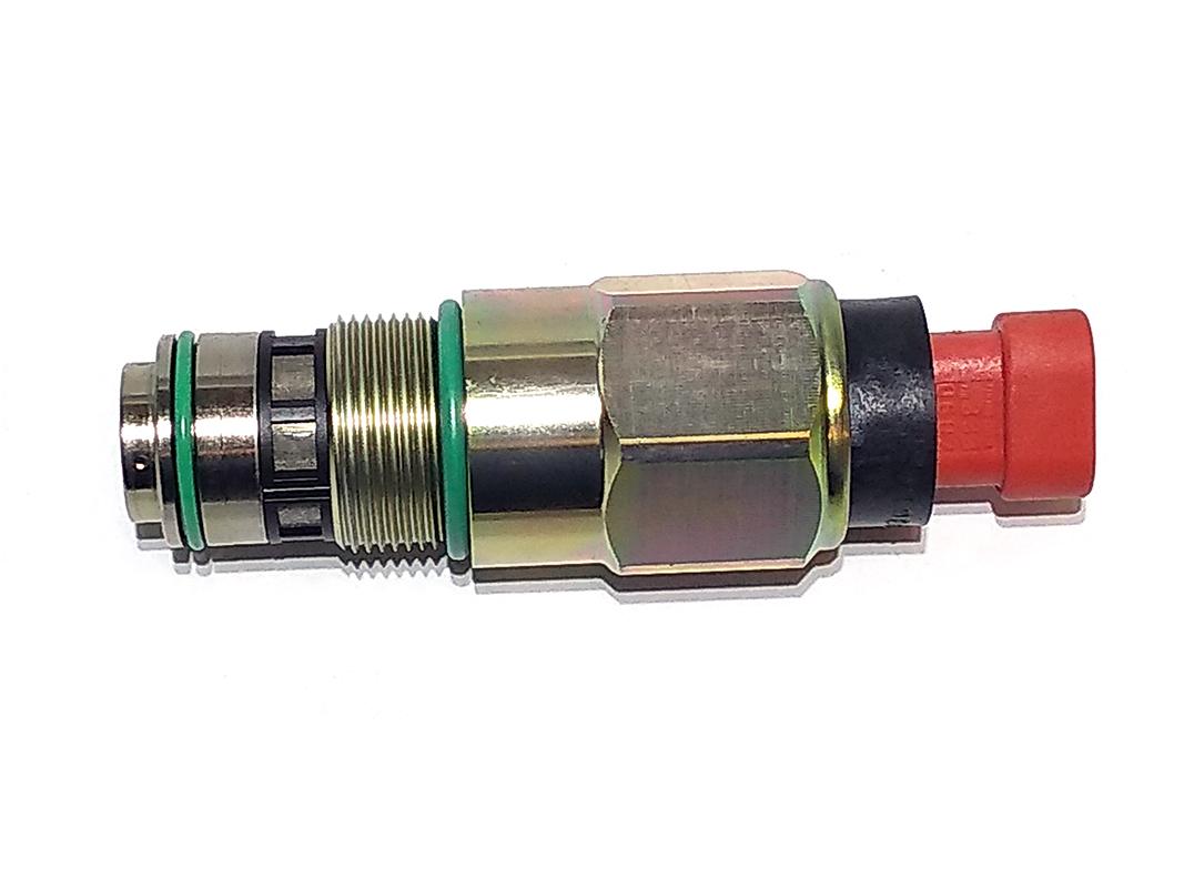 atuador etr combustível cummins qsk 60 - pn 3330602