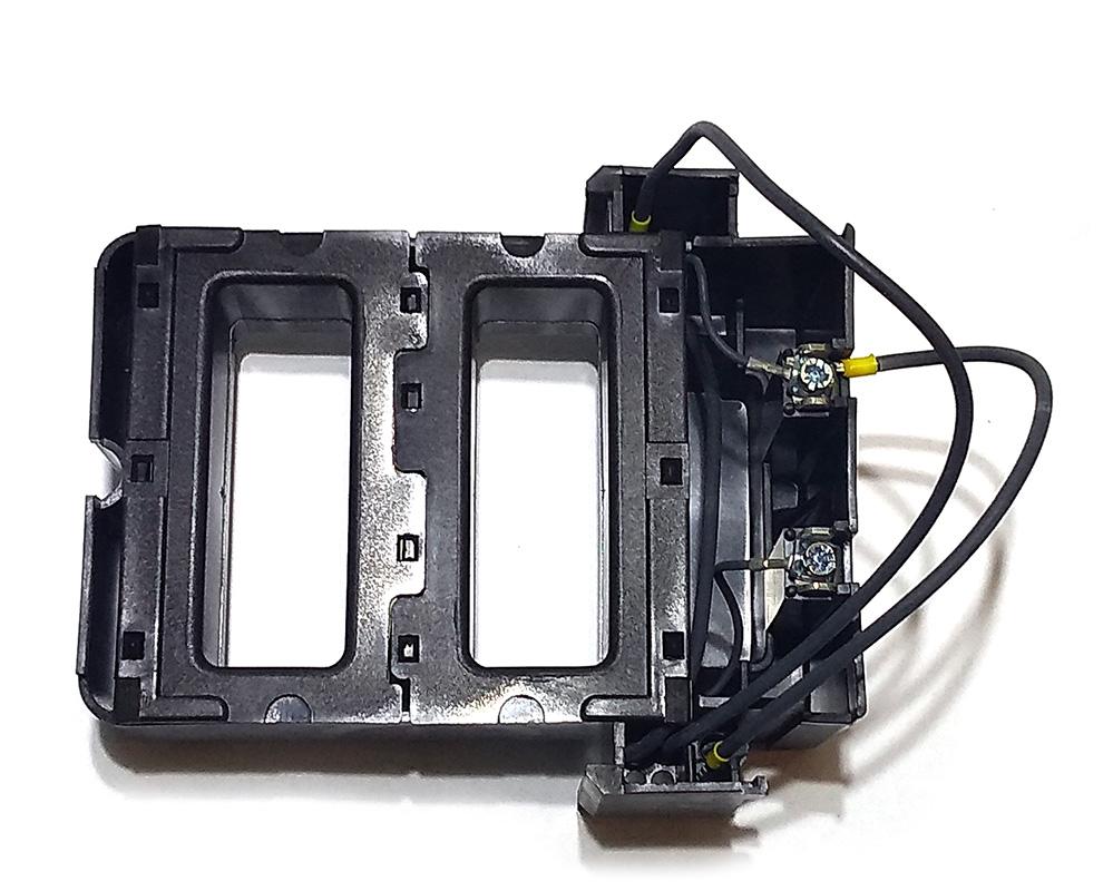bobina contator abb kh300-df 220vcc - pn SK826400DF