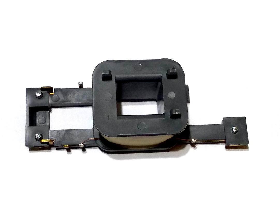 bobina contator abb zae75-88 220vcc
