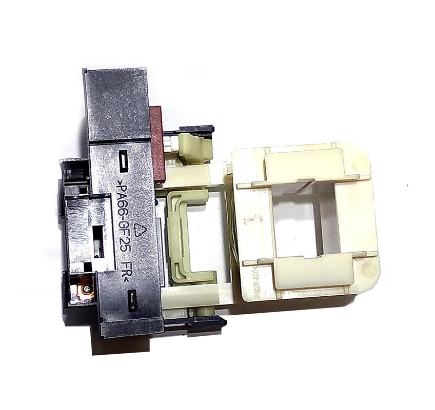 bobina contator siemens 3rt19 55-5af31 127vca