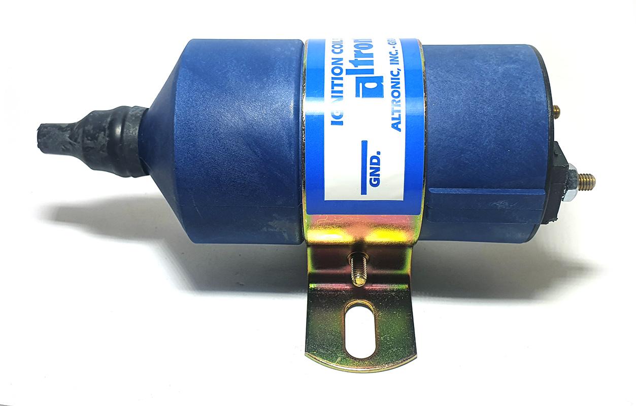 bobina de ignição altronic 501061- pn 69694