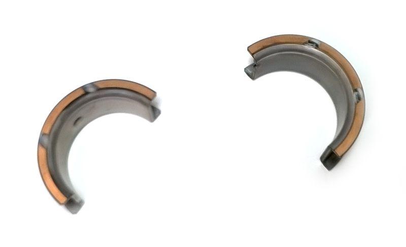 bronzina encosto 0,25mm mwm d225/d226/d229 - pn 922584304147