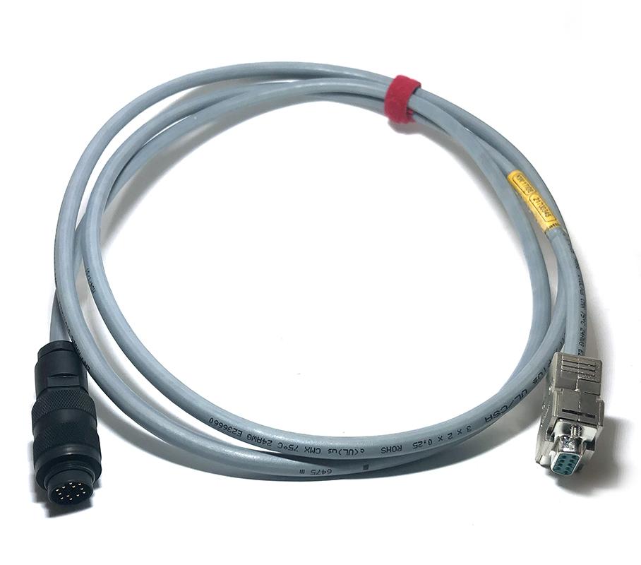 cabo de comunicação can para MTU - pn X00012797