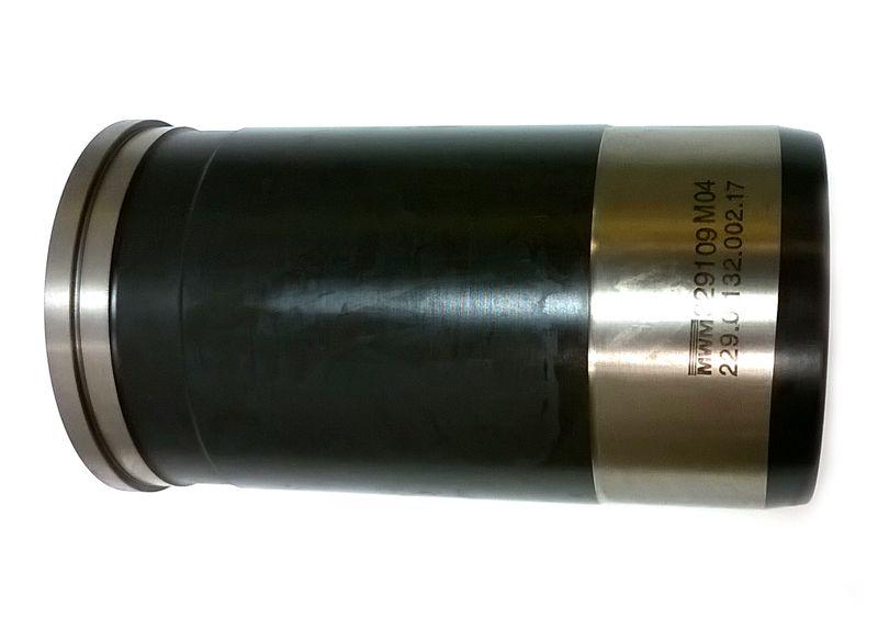 camisa cilindro 102mm mwm d229/td229 - pn 922901320024