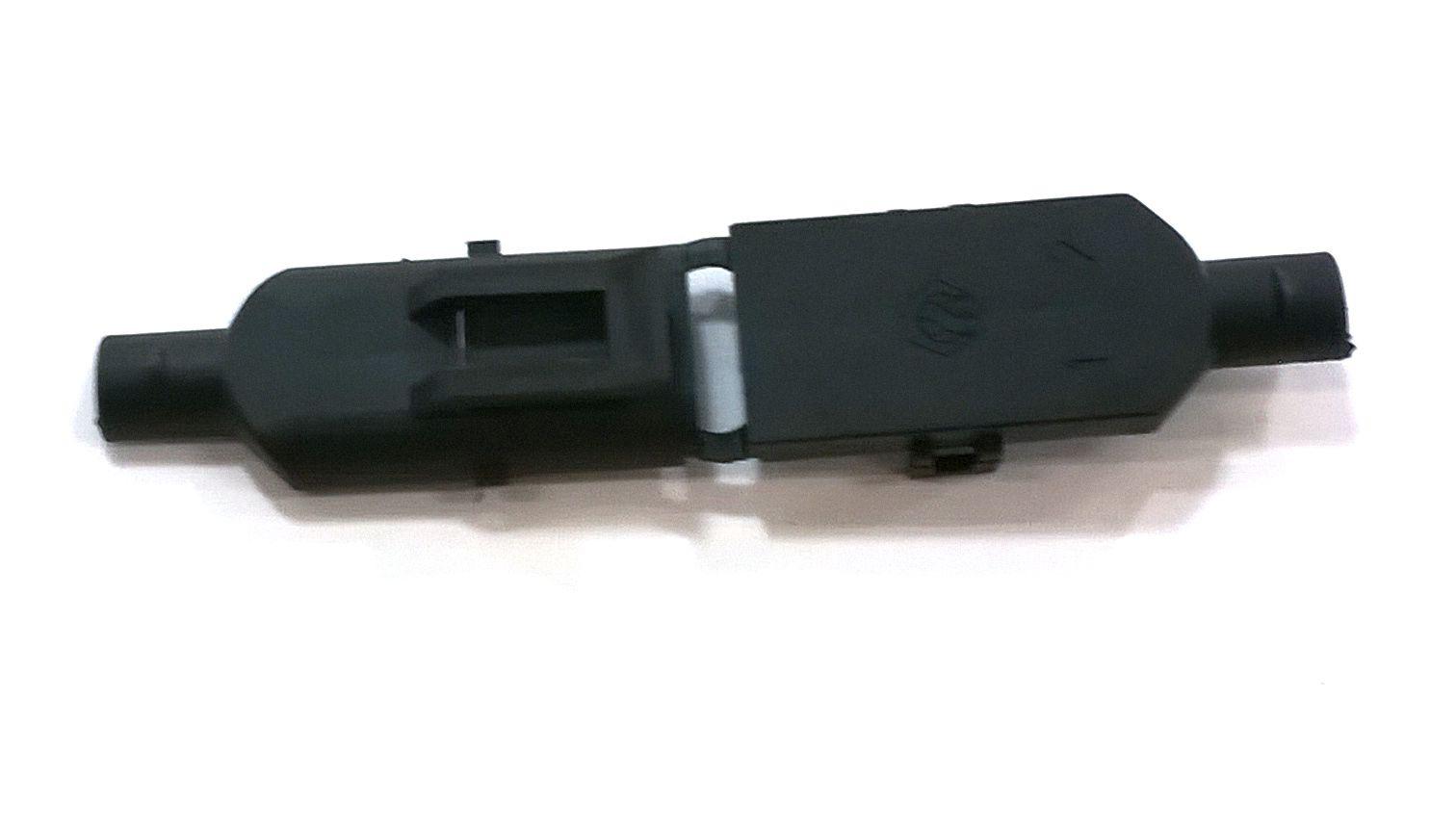 carcaça conector sensor agua/oleo volvo - pn 1624477