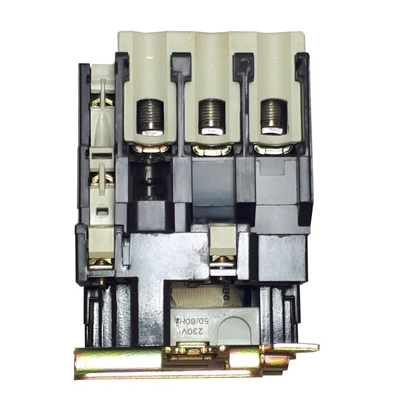 CONTATOR TELELEMACANIQUE 3P LC1D6511 230VCC 65A AC1