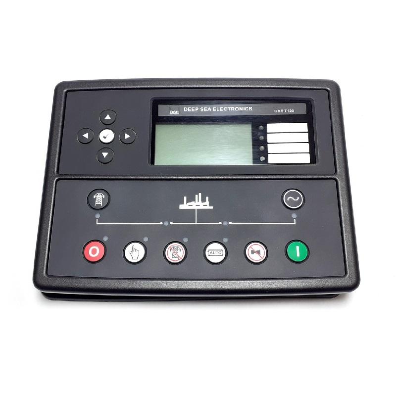 controlador gerador deep sea dse 7120