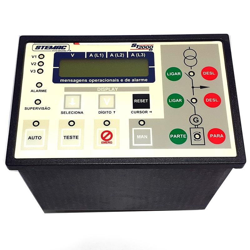 controlador gerador st2000b V2.13