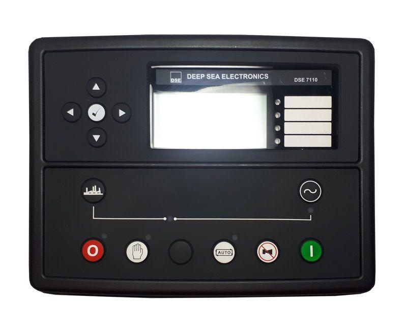 controlador gerador deep sea dse 7110
