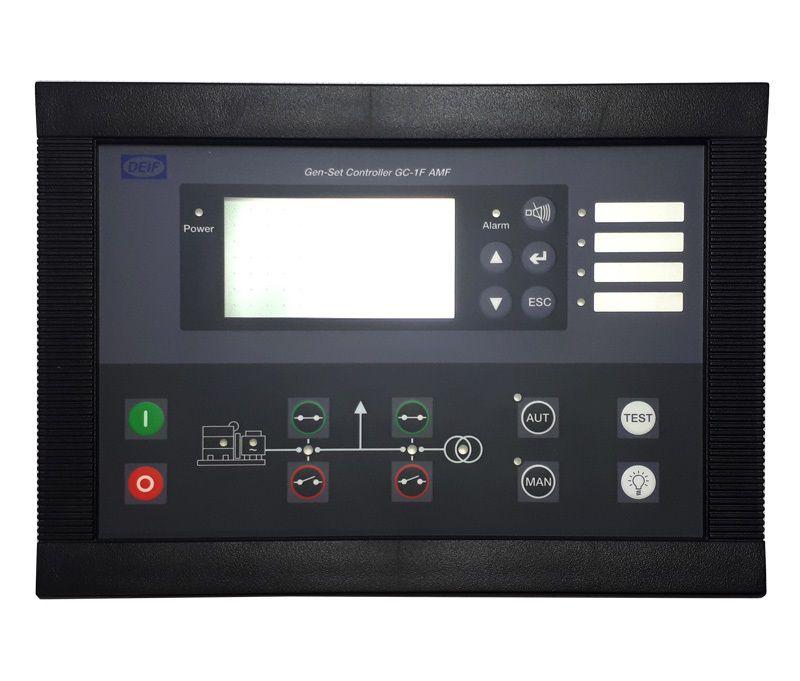 controlador gerador deif gc-1f b3