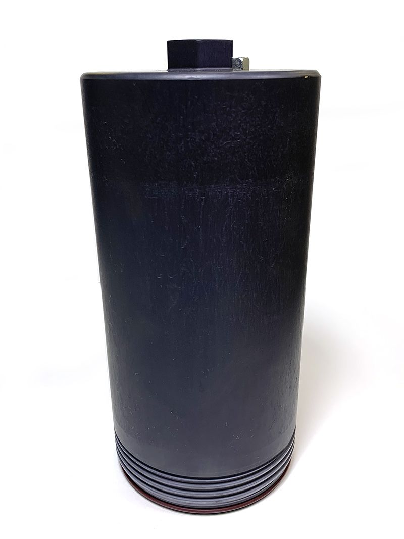 copo filtro oleo lubr perkins 16/18tag - pn krp1719