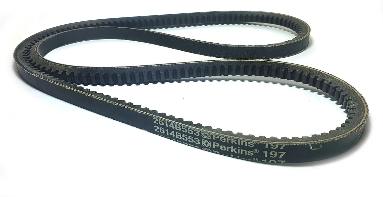 correia alter/vent perkins 1104C-44TAG2 - pn 2614B653