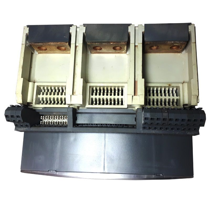 DISJUNT ABB 3P FIXO MOT 220VCA X1B 1600A LI