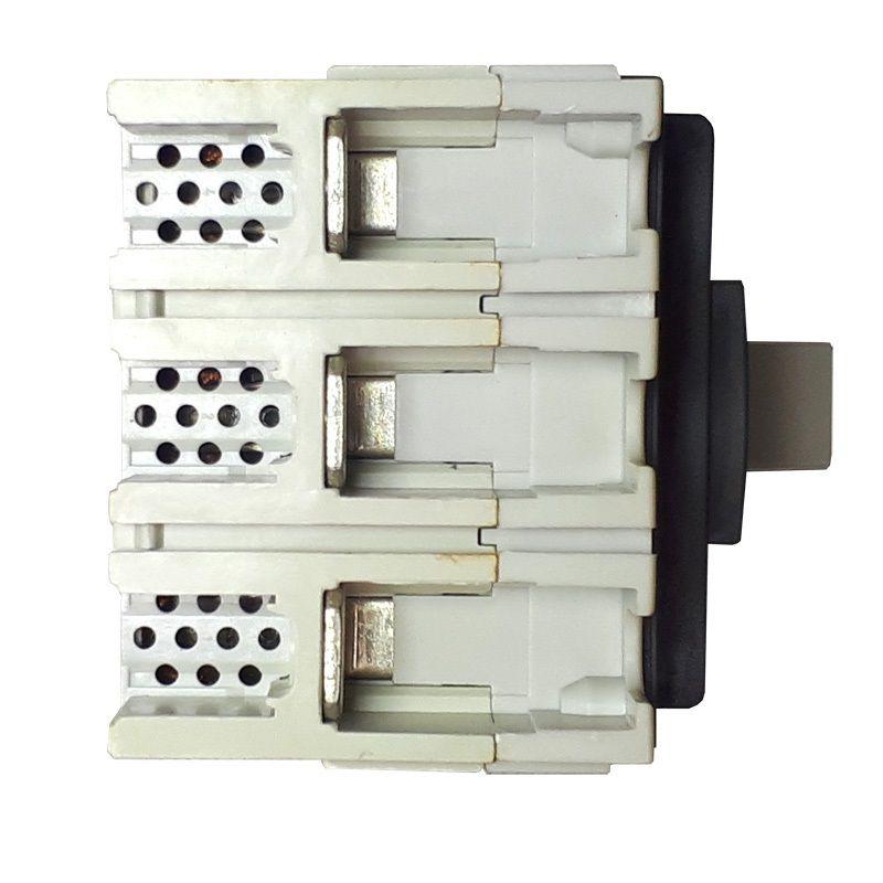 DISJUNTOR ABB 3P FIXO MAN A1A 125 100A - PN 1SDA066520R1