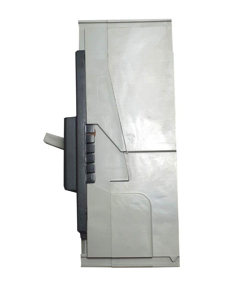 Disjuntor ABB 3P FIX MANUAL  A2B250 TMF 160A