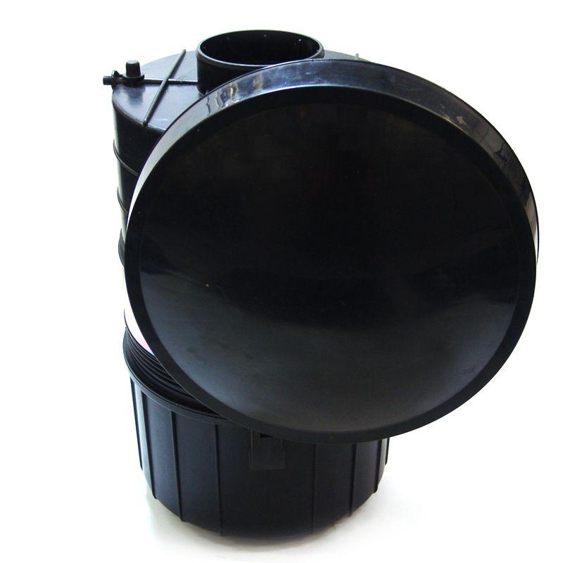 FILT AR CARC PLAST C/CHAPEU FPT NEF-67-TE5 - PN 8041527