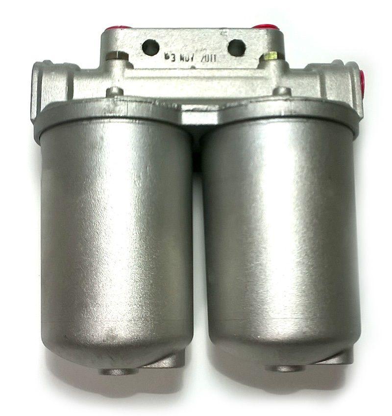 filtro oleo combustível mwm d229 / td229 - pn 905410220030