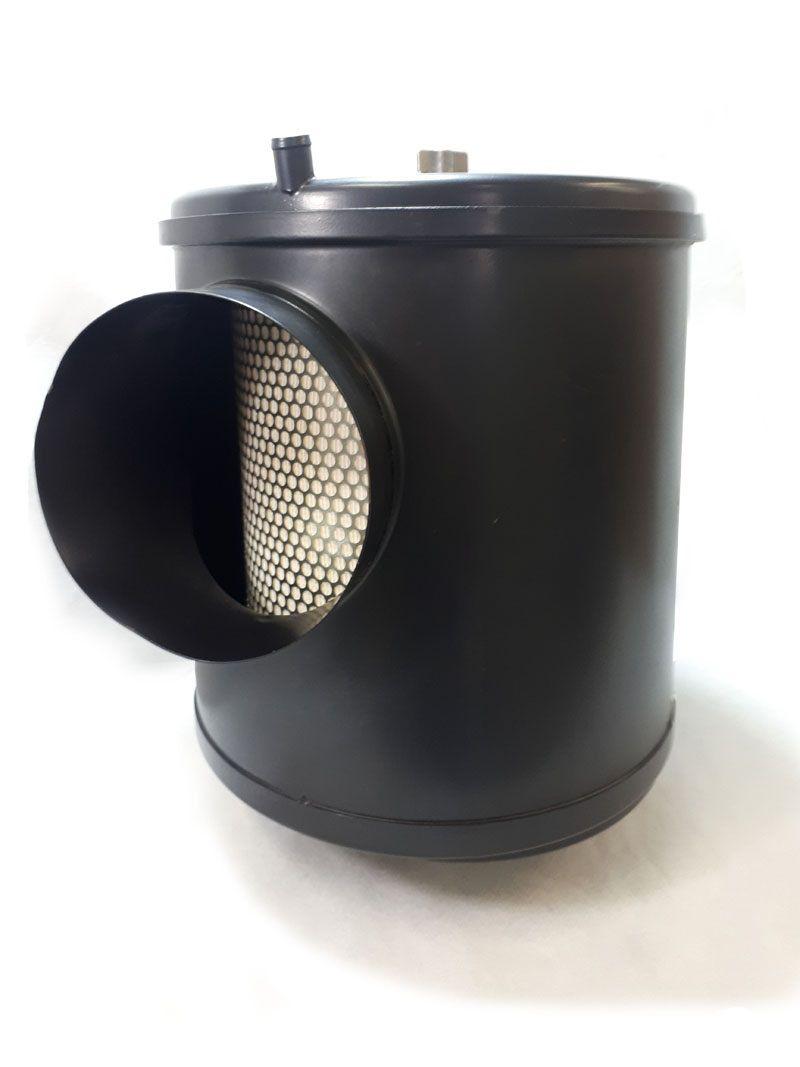 filtro ar met s/chap scania dsc11/dc9/dc12 - pn 395771