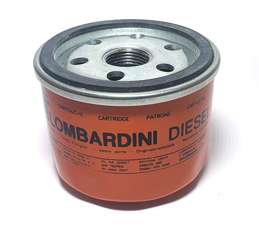 filtro de oleo lub lombardini ldw 602 - pn 2175107