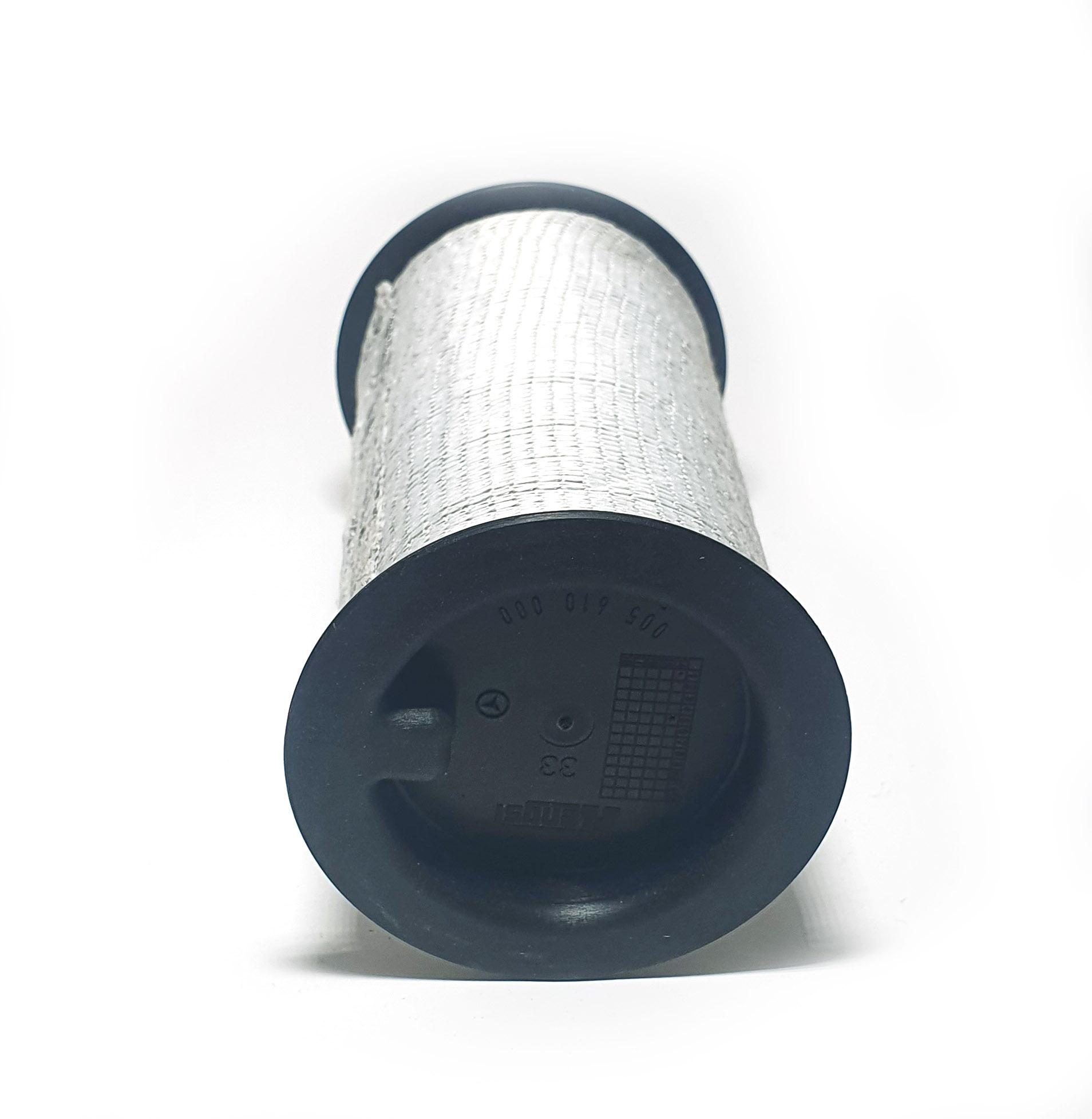 filtro separador blow by mtu serie 2000 - pn 5200180035