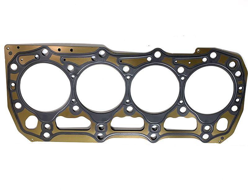 junta cabeçote cilindro 1,1mm perkins 404d - pn 111147751