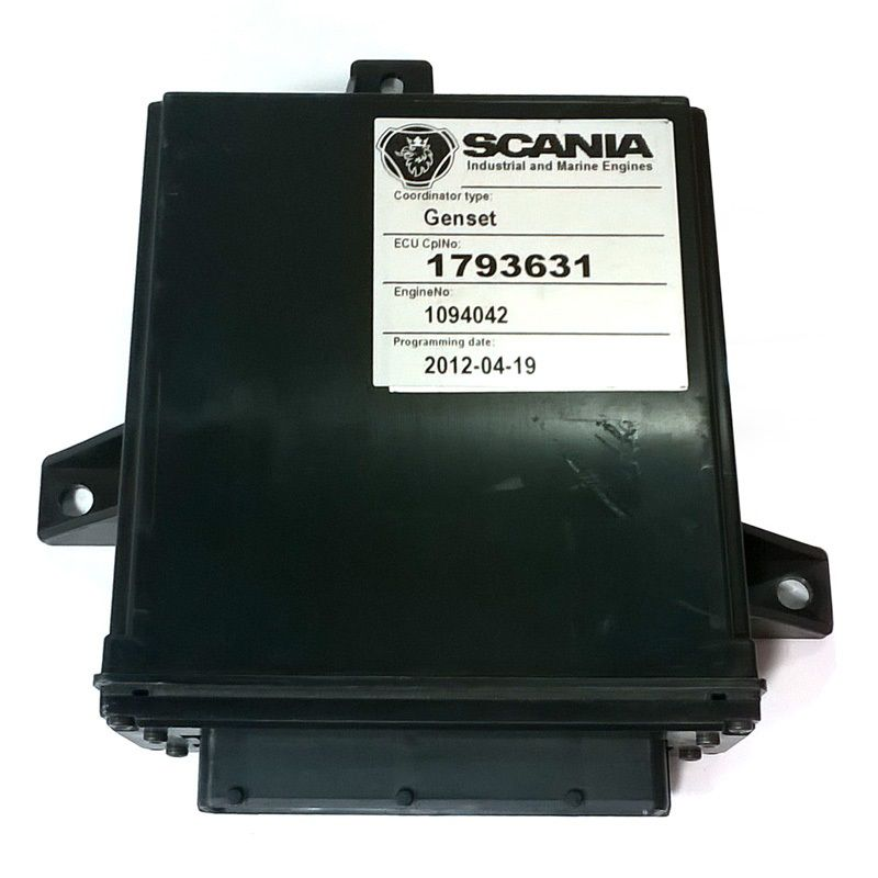 mód coordinator scania dc965/1253/12 - pn 1793631