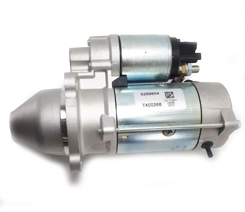 MOT PARTIDA 12V 1103A/1104A/1104C - PN T400268