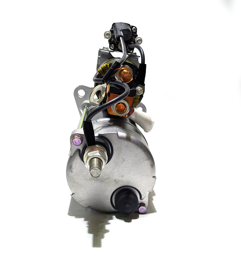 motor partida 24v volvo twd1643ge - pn 23288365