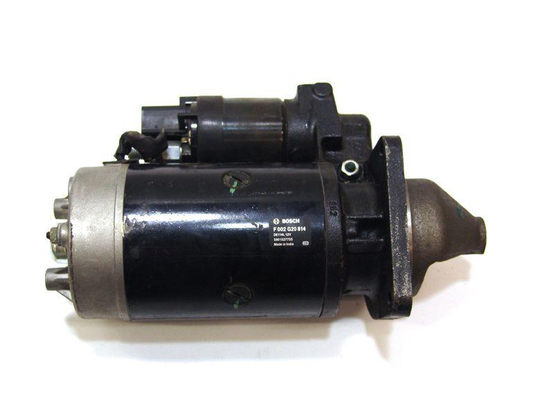 MOTOR PARTIDA 12V MOTOR FPT 8041 - PN 504059251