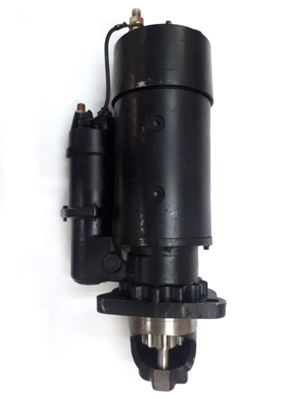motor partida 24v delco remy perkins - pn ch12807