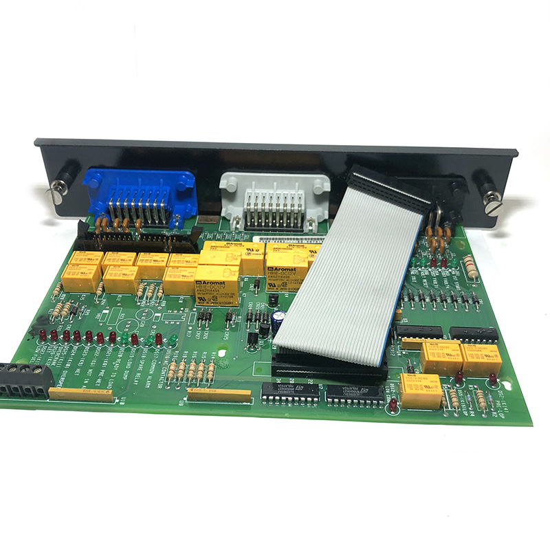placa interface singelo cummins/onan A34 - pn 300-4462