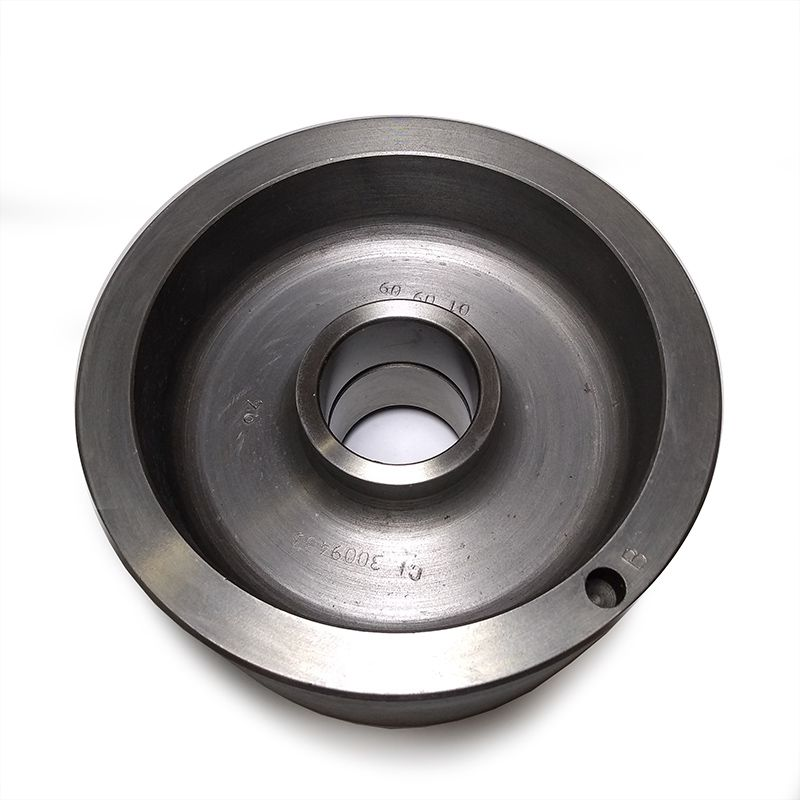 polia motor cummins qst30 - pn 3009483