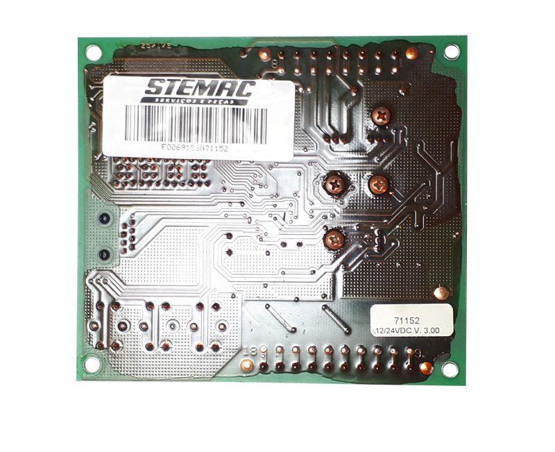 Regulador de Velocidade SG2D 12/24VCC