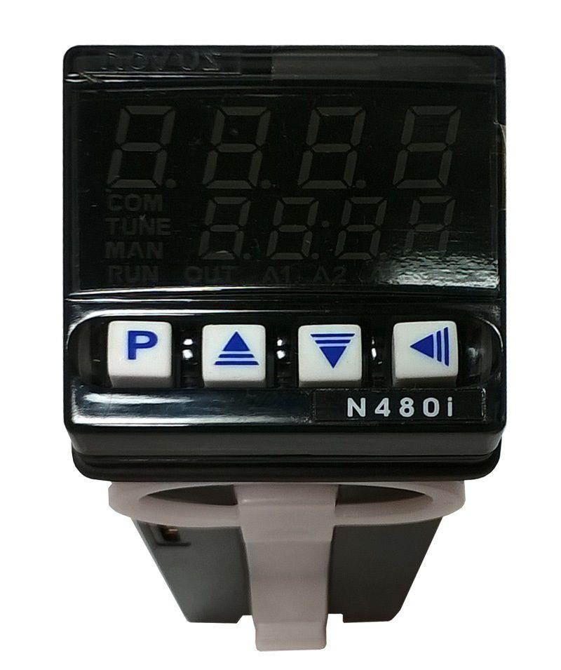 Regulador de Velocidade Term 4-20MA 2NA 24VCC