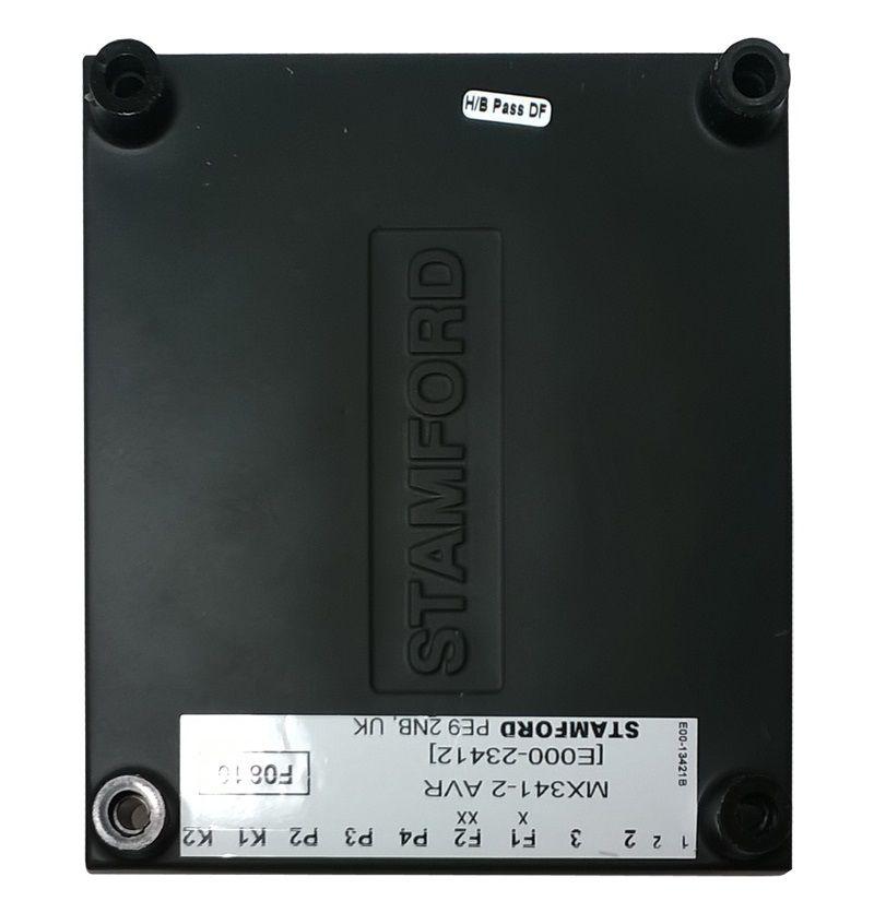 REGULADOR TENSAO STAMFORD AVR MX341