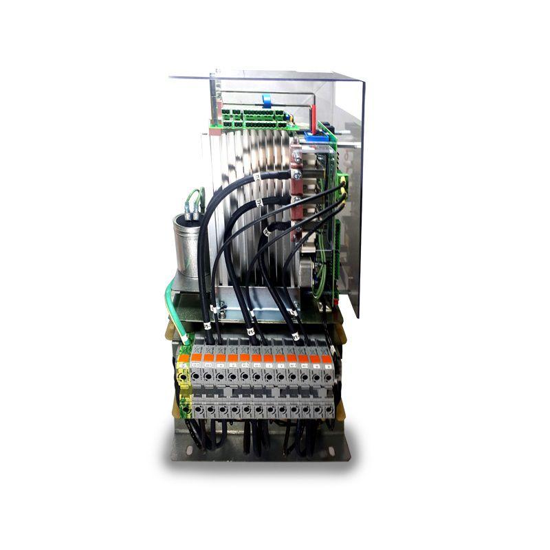CARREGADOR DE BAT/RETIFICADOR HITEC BUS500A - PN 8803328