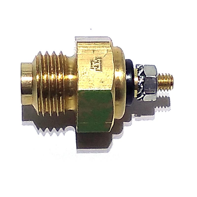sensor 1 polo temperatura agua 12vcc