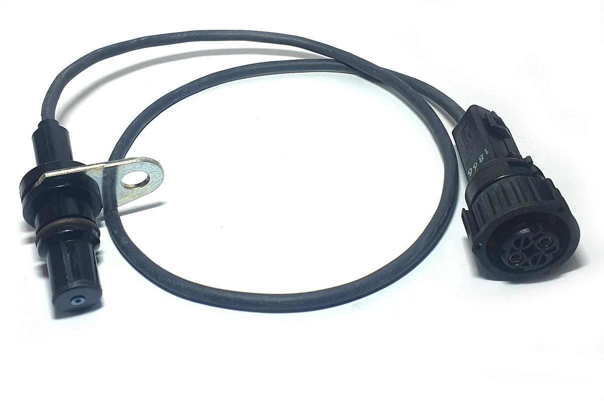 sensor de velocidade 16V2000G83 - pn 0005357433