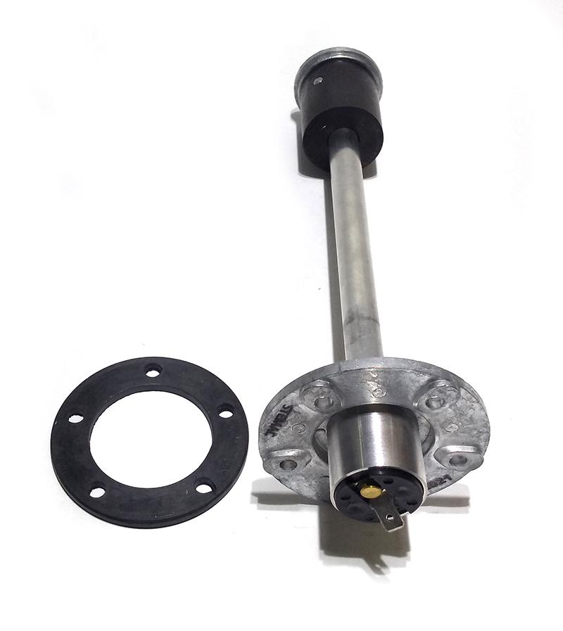 sensor nível combustível ste e180 - 18cm