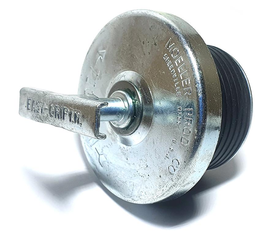 tampa abast oleo lubrificante mitsubishi - pn 34A42-00500