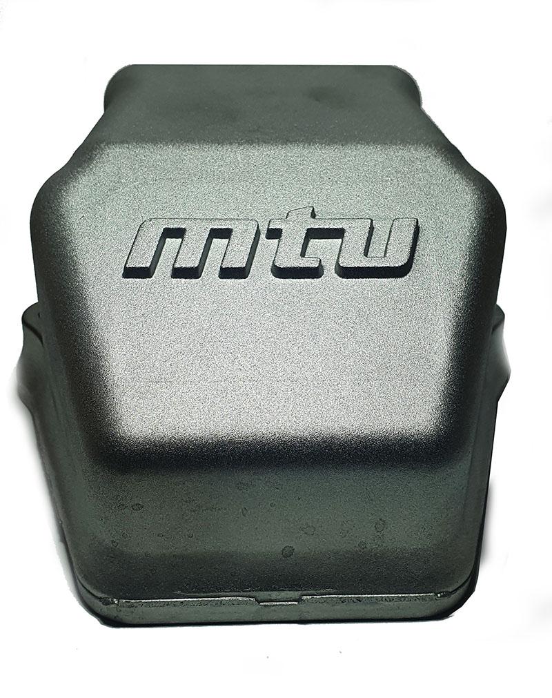 tampa de valvula mtu 18V2000-g85 - pn