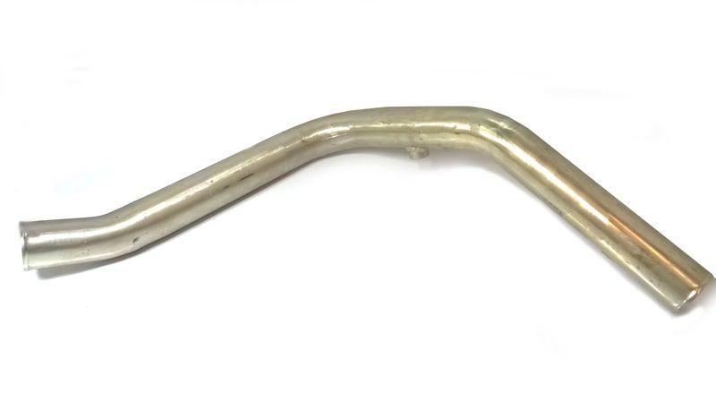 tubo inf radiador d'água scania dc1253/60 - pn 1885206