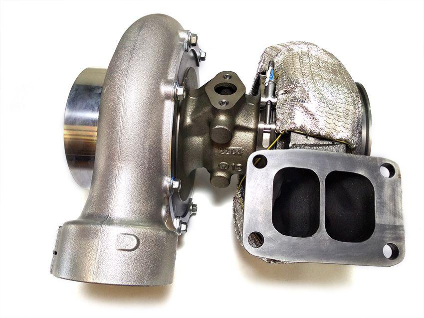turbo inf dir mitsubishi s16r-y1pta2 - pn 4918103772