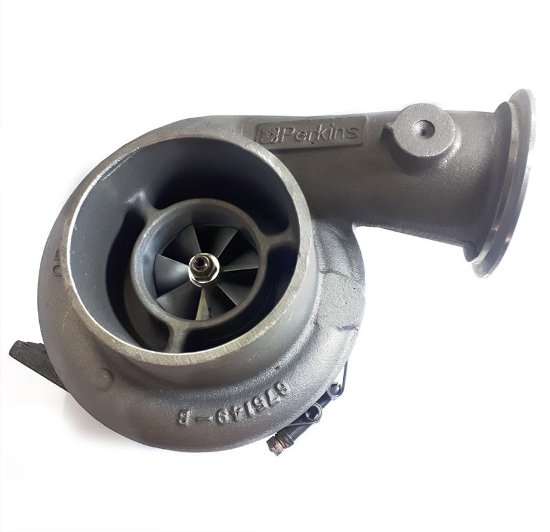 TURBO PERKINS 2806C-E18 TAG1/2 - PN CH11607