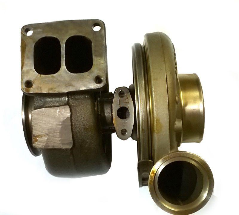 turbo holset hx55 scania dc1372a - pn 2093198