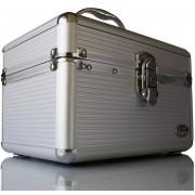 maleta de maquiagem vazia Ruby's 1131A
