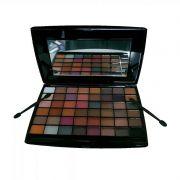 Paleta de sombras Luxo 48 cores Luisance Cor B L1014